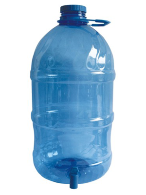 Nước Tinh Khiết 10L